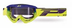 PROGRIP cross szemüveg 7 féle színben