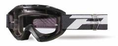 PROGRIP Top Line cross szemüveg carbon mintával