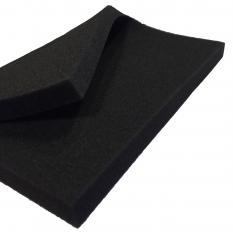 Levegőszűrő szivacs tábla 10mm
