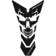 Tankpad skull