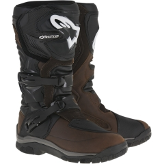 ALPINESTARS COROZAL ADVENTURE TÚRA-ENDURO CSIZMA BROWN/BLACK