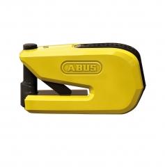 ABUS Bluetooth-os, riasztós, kulcs nélküli féktárcsazár