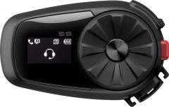 SENA 5S - Bluetooth 5 alapú kommunikációs rendszer HD hangszórókkal