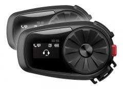 SENA 5S Duál - Bluetooth 5 alapú kommunikációs rendszer HD hangszórókkal