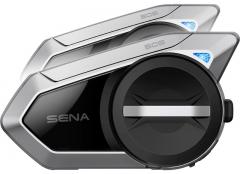 SENA 50S DUÁL motorkerékpár kommunikációs rendszer (MESH 2.0 és Bluetooth 5)