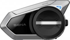 SENA 50S motorkerékpár kommunikációs rendszer (MESH 2.0 és Bluetooth 5)