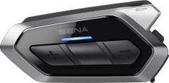 SENA 50R alacsony profilú motorkerékpár kommunikációs rendszer (Mesh 2 + Bluetooth 5)