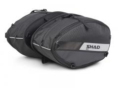 SHAD SL-52 bővíthető nyeregtáska