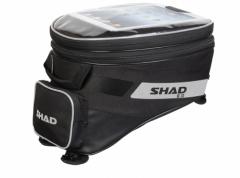 SHAD SL23B univerzálisan rögzíthető tanktáska