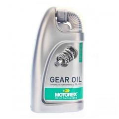 MOTOREX Hypoid 80W90 1L (hajtómű és kardánkenő olaj)