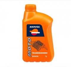 REPSOL MOTO TRANSMISIONES 80W90 1L (hajtóműolaj)