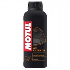 MOTUL AIR FILTER A3 OIL 1L (levegőszűrő olaj)