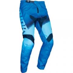 THOR Sector Vapor gyerek cross nadrág kék