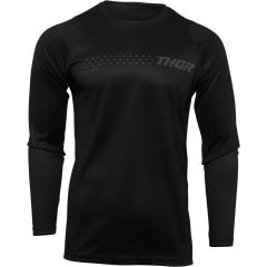 THOR Prime Pro Unrivaled cross póló fekete