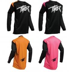 THOR Sector Link cross póló pink vagy narancs