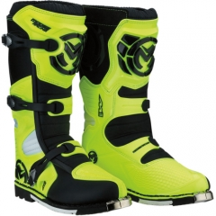 MooseRacing M1.3 crosscsizma fluo