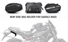 SHAD univerzális oldal táska tartó konzol