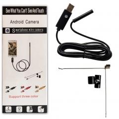 Endoszkóp kamera, androidhoz