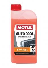 MOTUL AUTO COOL OPTIMAL -37C 1L