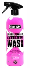 Muc-Off Waterless Wash - Vízmentes mosó 750ml