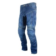 B-Star Prado, kevláros farmernadrág kék