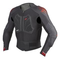 ZANDONA Action Jacket Net3