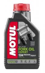 MOTUL FORK OIL EXPERT MEDIUM 15W 1L