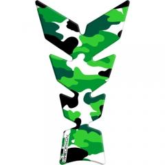 Tankpad zöld-terep