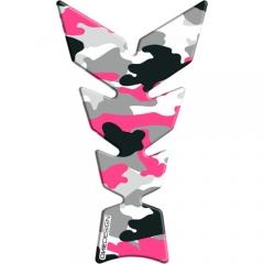 Tankpad pink-terep