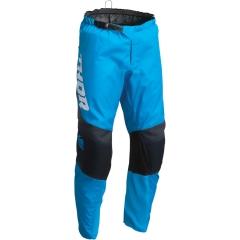 THOR Sector Chev cross nadrág kék-fekete