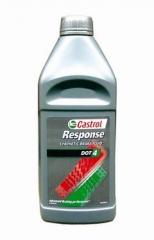 CASTROL fékolaj, DOT4, 0,5l