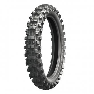 Michelin STARCROSS 5 SOFT REAR 110/100 - 18 64M TT NHS