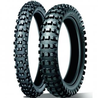 Dunlop GEOMAX AT81 REAR 110/90 - 19 62M TT