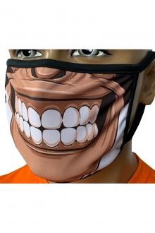 B-Star Radical, dekorált, egészségügyi maszk