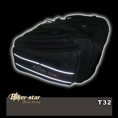 B-STAR nyeregtáska