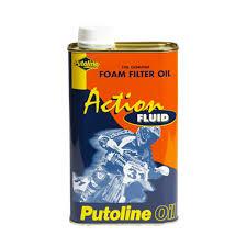 Putoline Action Fluid levegőszűrő szivacs olaj