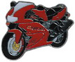 Jelvény Ducati 900 SS ´98 piros