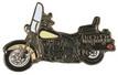 Jelvény Harley-Davidson Heritage Classic