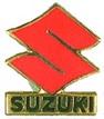Jelvény Suzuki embléma