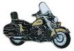Jelvény Yamaha XVZ1300 AT Royal Star TC