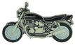 Jelvény Kawasaki Zephyr fekete