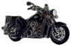 Jelvény Kawasaki VN1600 Classic