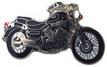 Jelvény Yamaha XV535S Virago 95