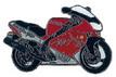 Jelvény Yamaha YZF 1000R ThunderAce