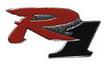 Jelvény Yamaha R1 logo