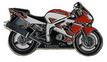 Jelvény Yamaha YZF-R6