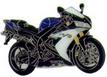 Jelvény Yamaha YZF-R1 04