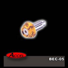 Accel Kormányvégződés BEC-05