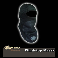 B-Star windstop maszk