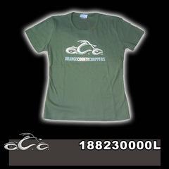 OCC Női póló 188230000L